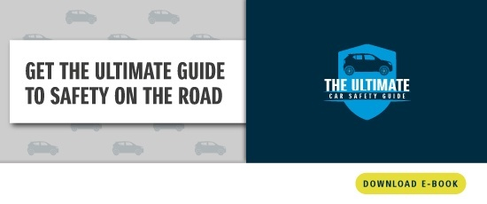 What your warning lights mean [infographic]