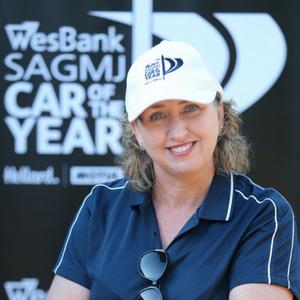 Megan MacDonald