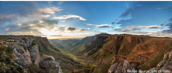 Sani Pass | Suzuki best 4x4 trails.png