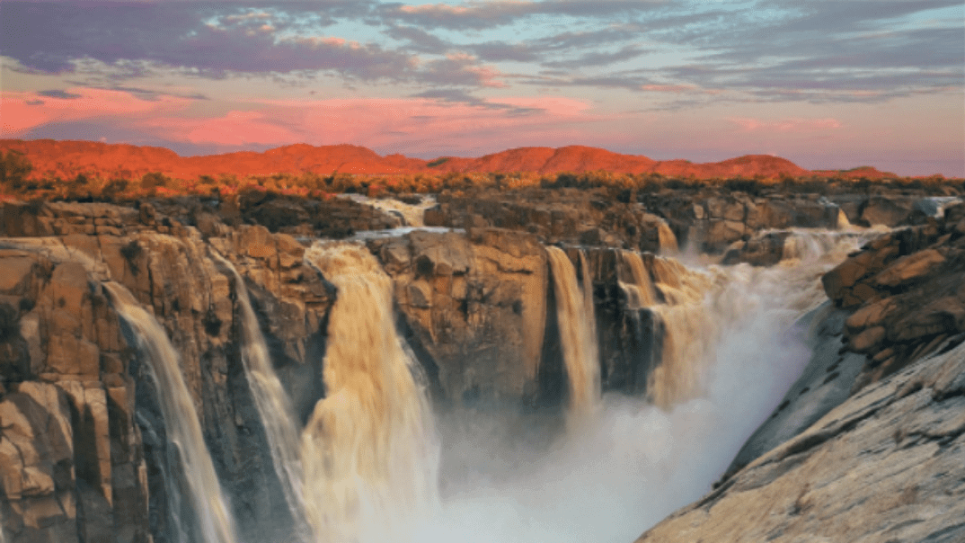 best 4x4 trails across Southern Africa