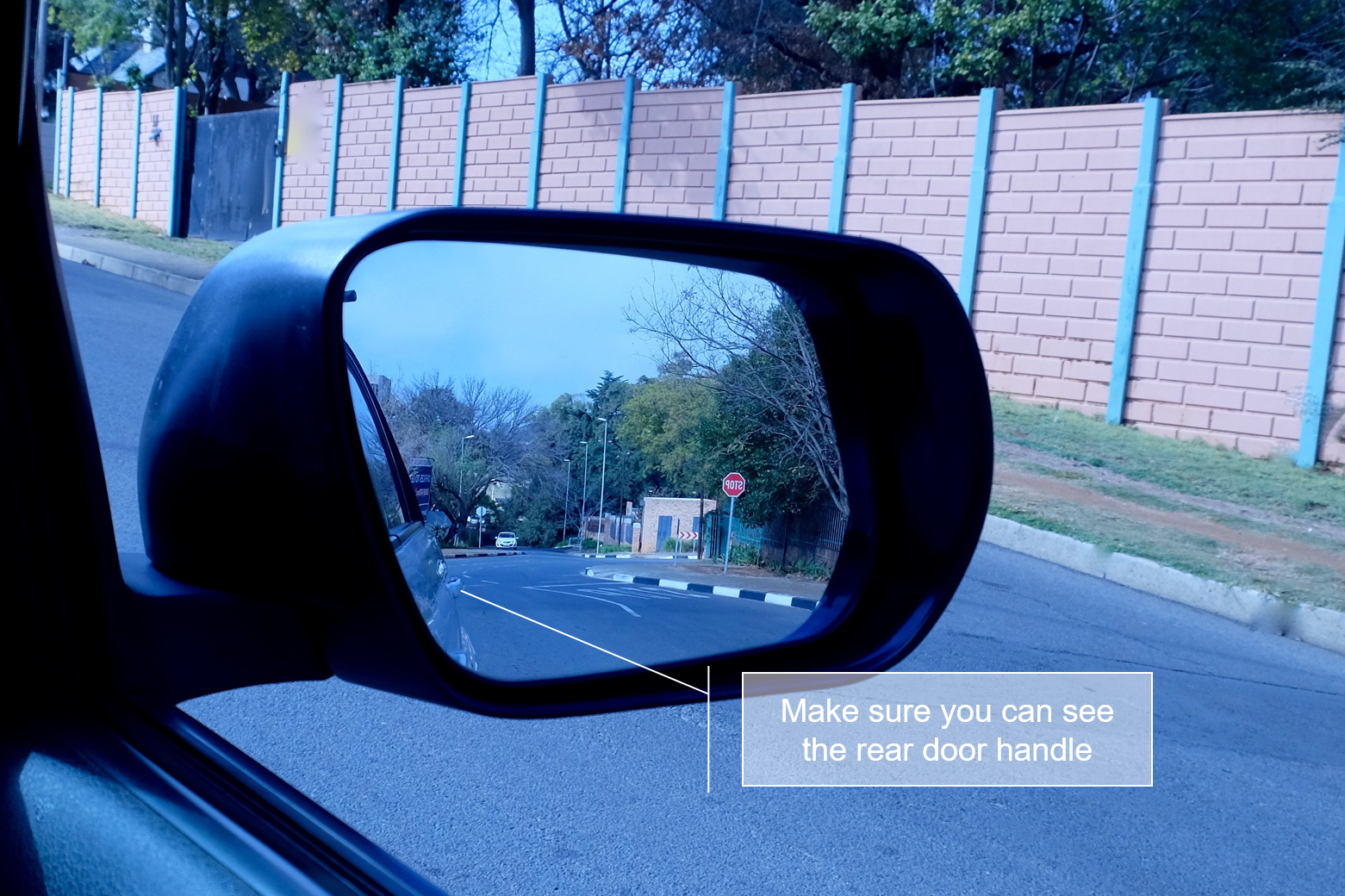 Tips for driving safely | Suzuki