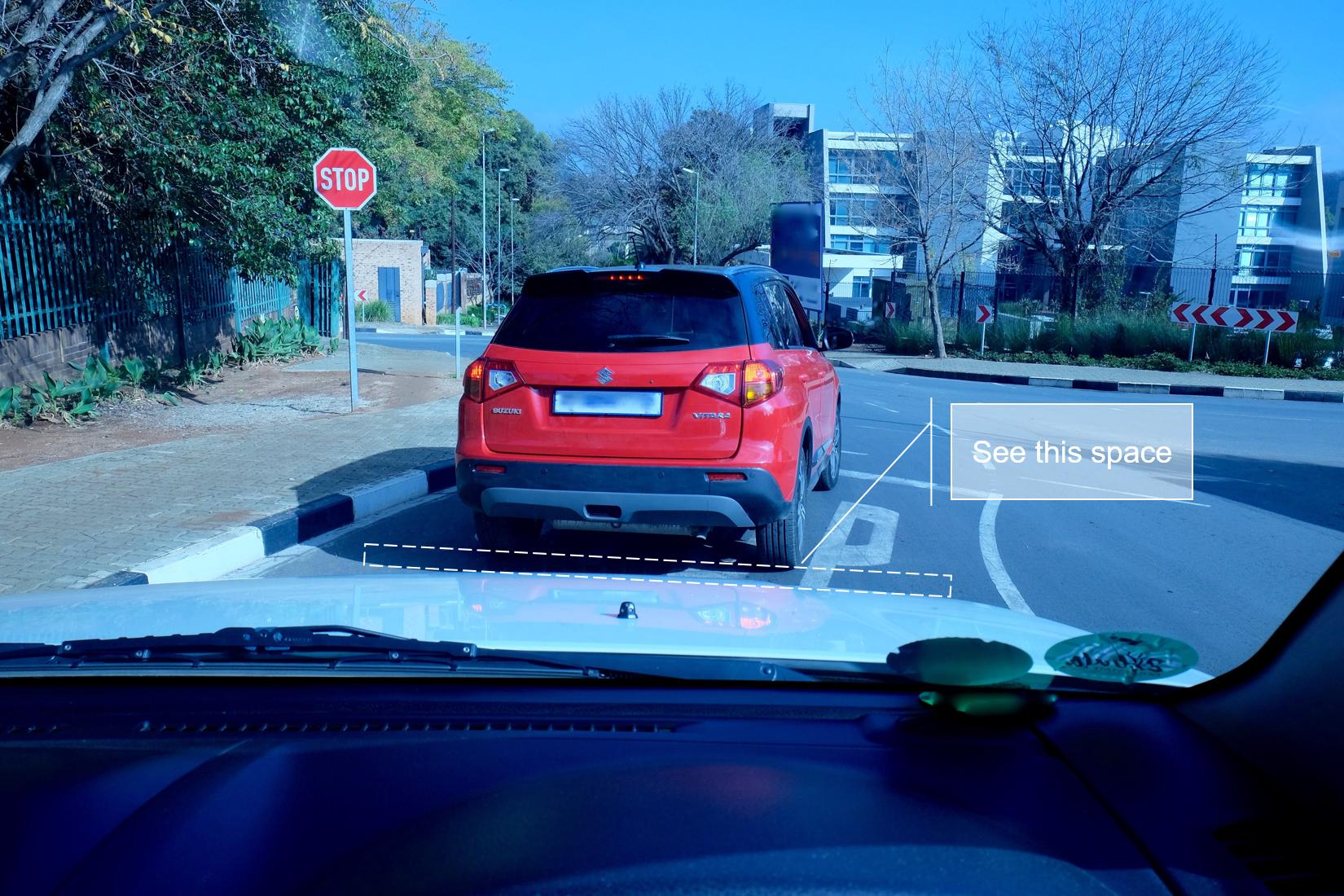 Safety when driving | Suzuki
