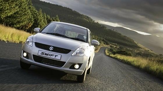 Driving Tips | Suzuki Swift
