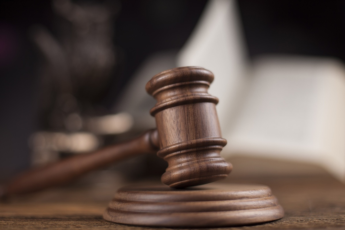 Judge's gavel   Can I buy a car once blacklisted   Suzuki Auto South Africa