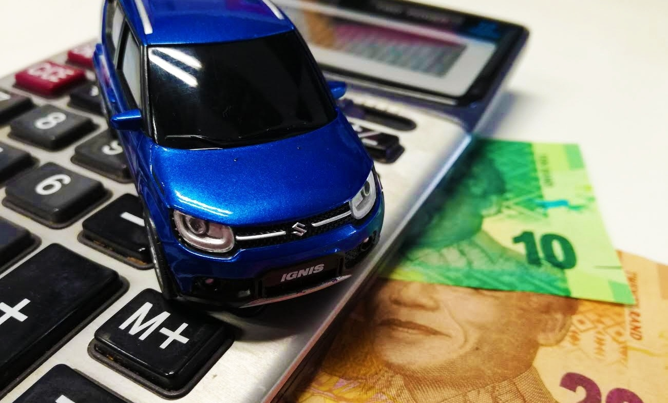 Suzuki Auto South Africa | Ignis and South African Rands