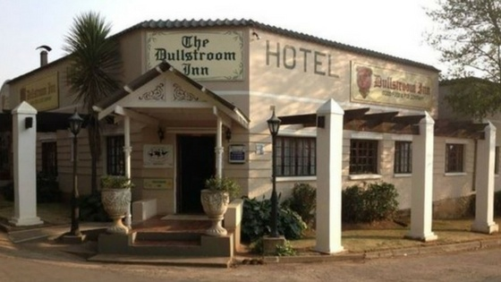 Explore the rich heritage of Dullstroom by stayin in its oldest hotel