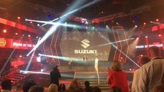 Suzuki wins big at the cars.co.za Consumer Awards