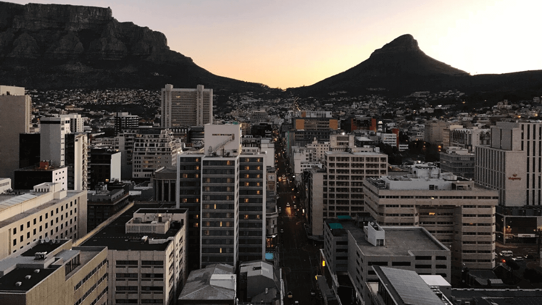 Navigating Cape Town: Four hot spots to discover
