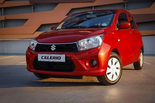 Our best small cars for under R200k