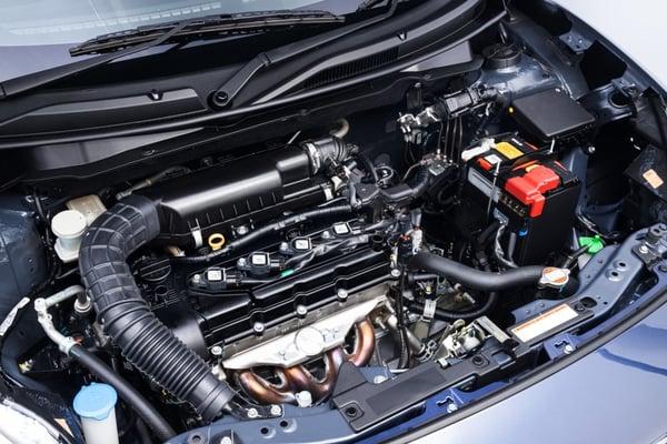 Dzire Engine