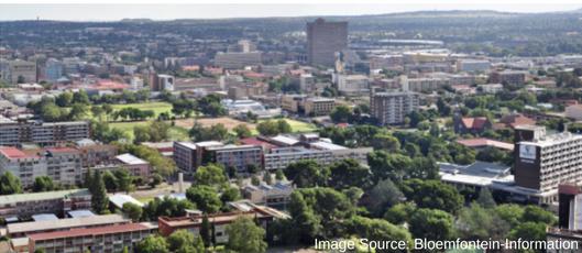 Epic road trip: Joburg to Cape Town