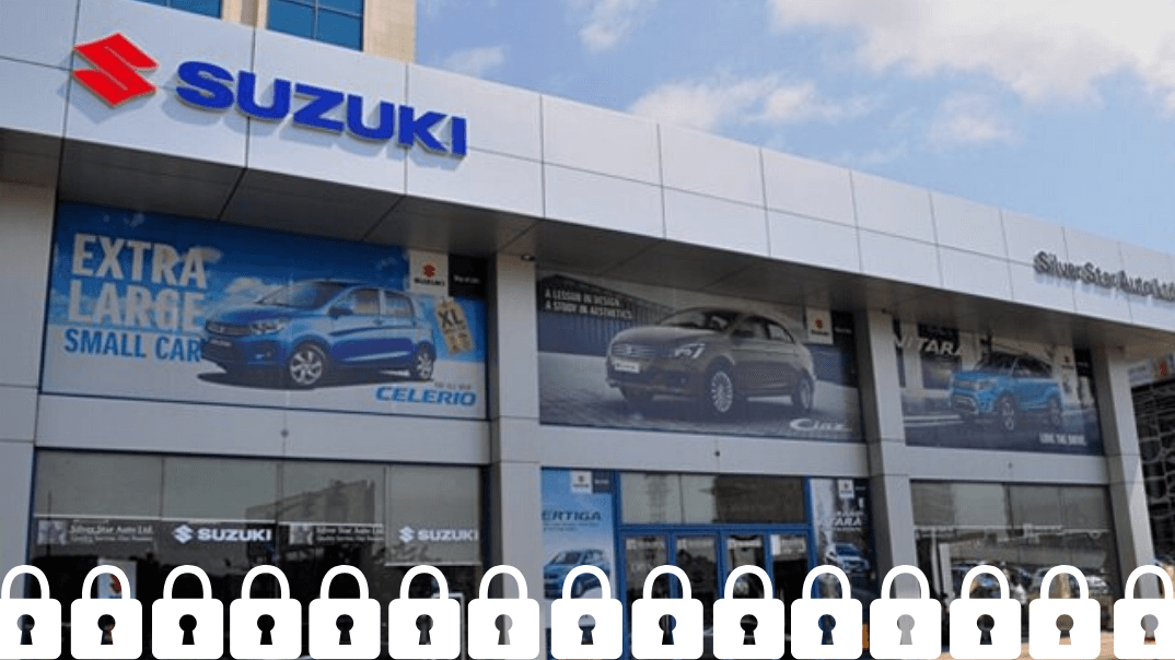 Everything you need to know about Suzuki trading during lockdown and Level 4