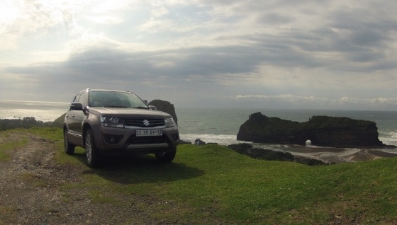 Epic road trip: Durban to East London