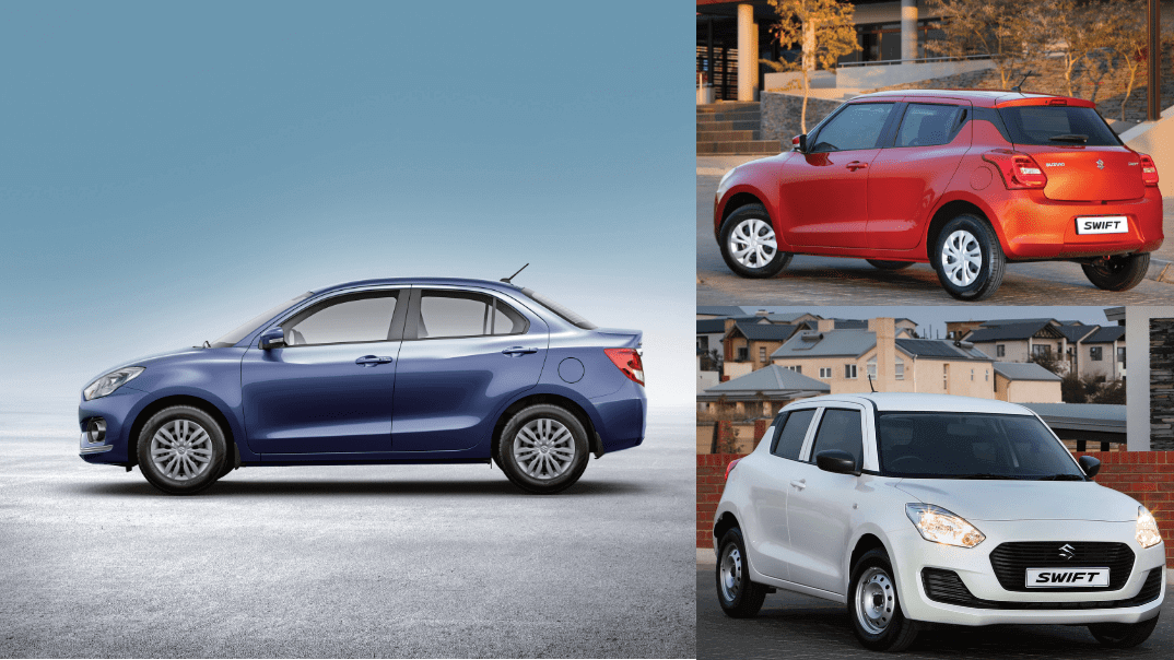 Sedan vs Hatchback