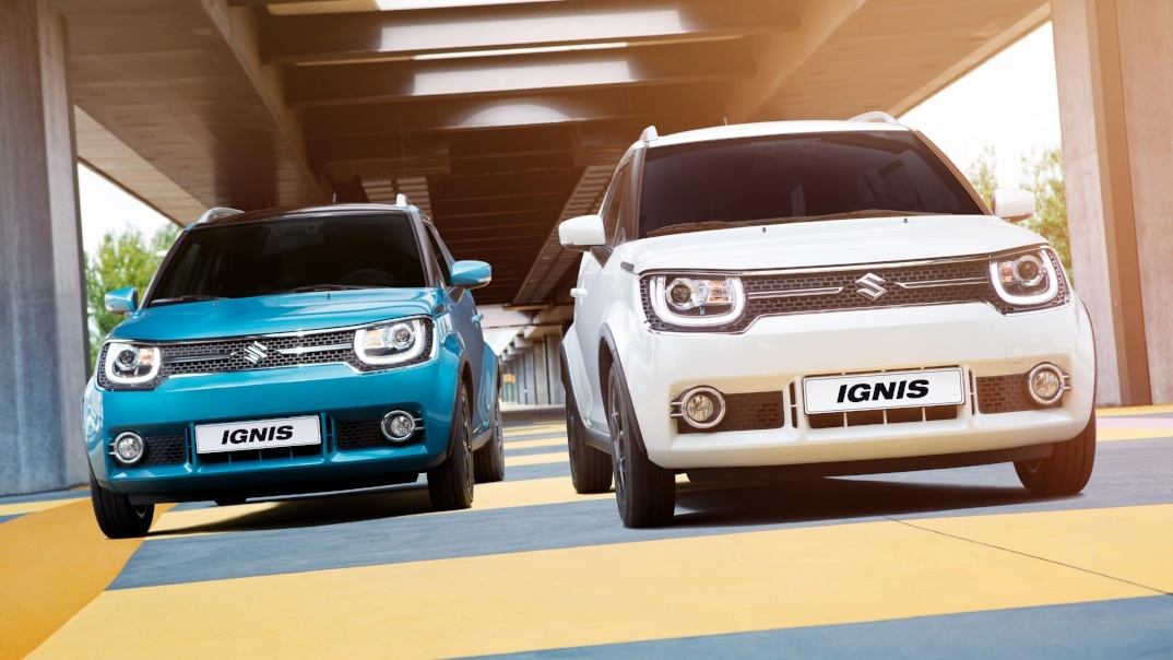 10 things all Suzuki drivers know – and would love to tell you!
