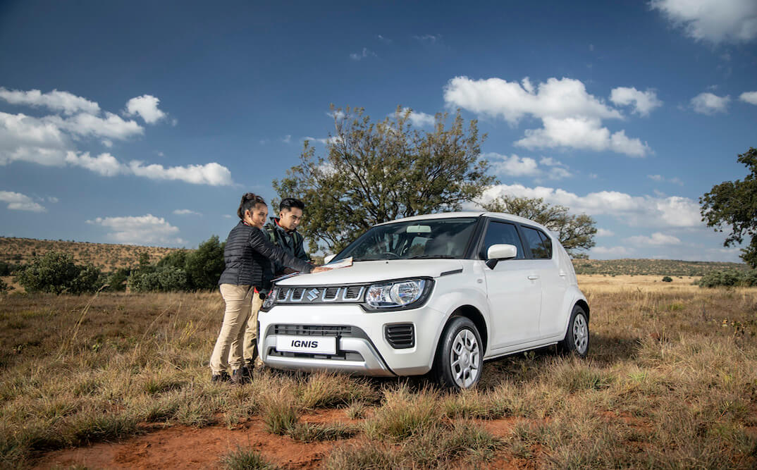 Everybody loves the award-winning Ignis, not just us! [Video]