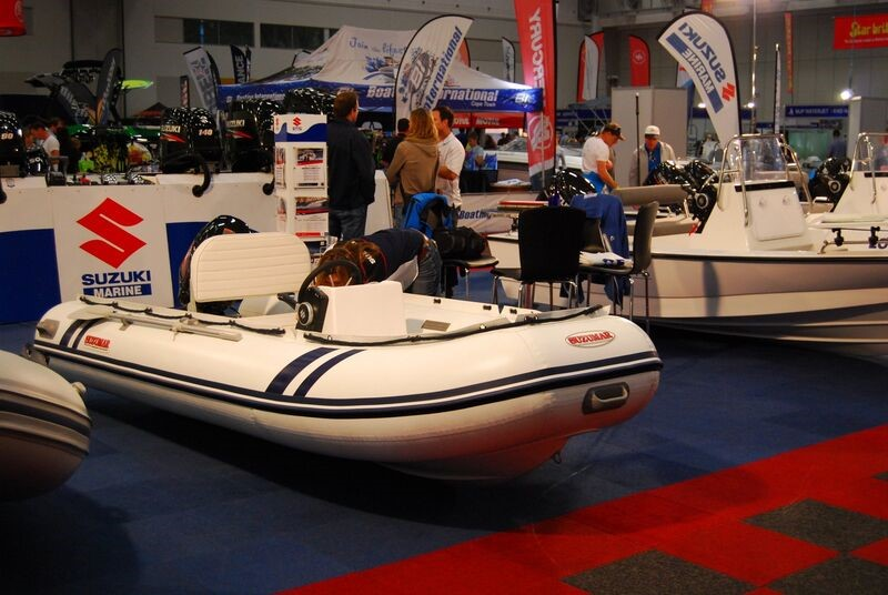 CT Boat Show 2