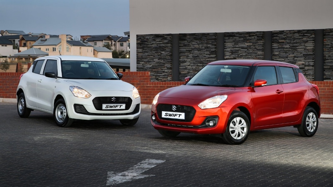 Like many things we love, the Suzuki Swift just gets better with age!-492811-edited
