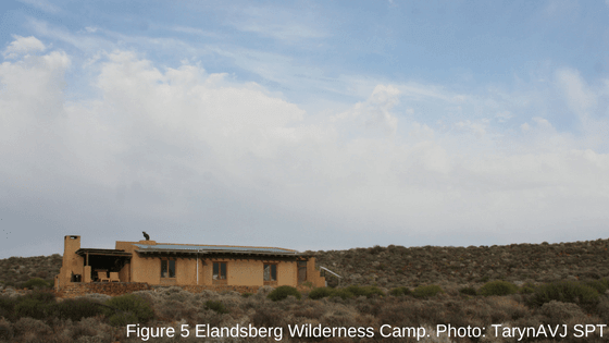 Elandsberg Wilderness Camp | Suzuki Epic Road Trip