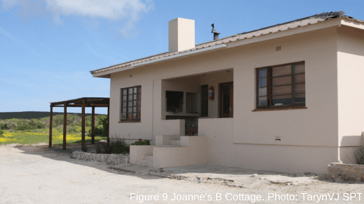Joannes B Cottage