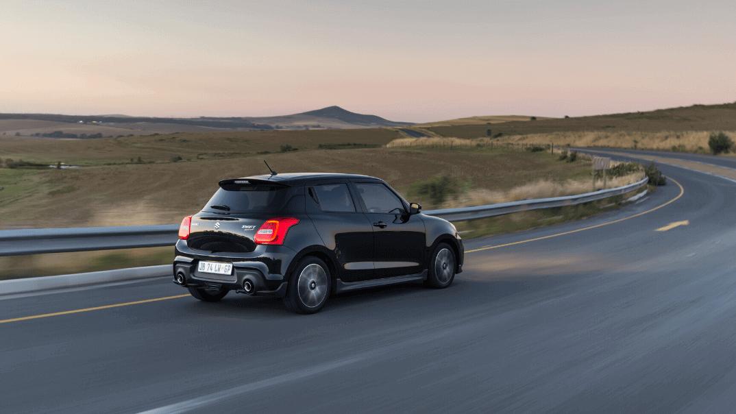 Epic road trip: Cape Town to Port Elizabeth