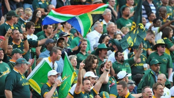 How to be a Springbok fan with rugby etiquette