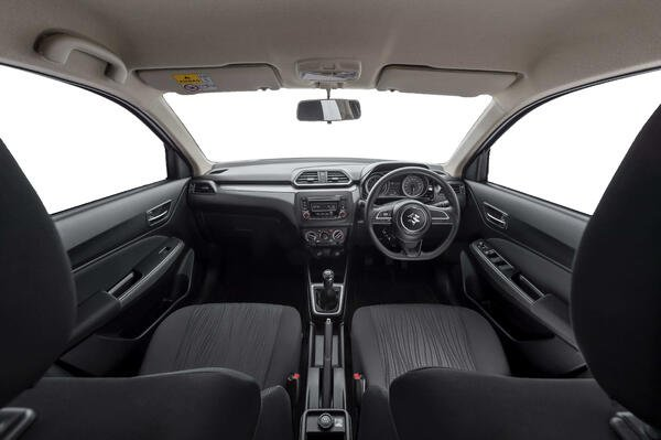 Suzuki Dzire 2020-201