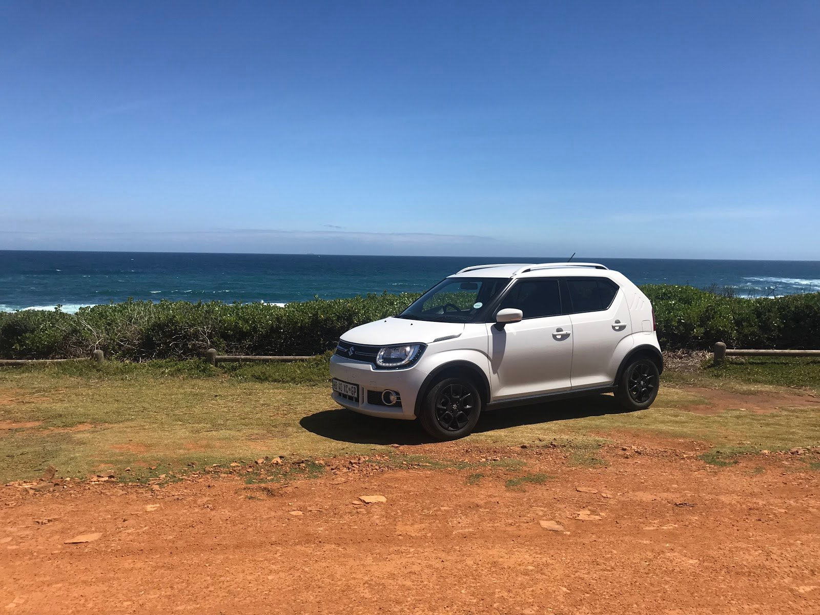 Suzuki Ignis is like no other