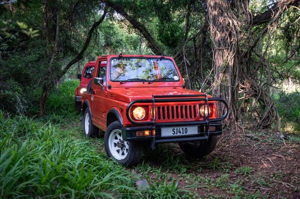 Suzuki SJ410_104