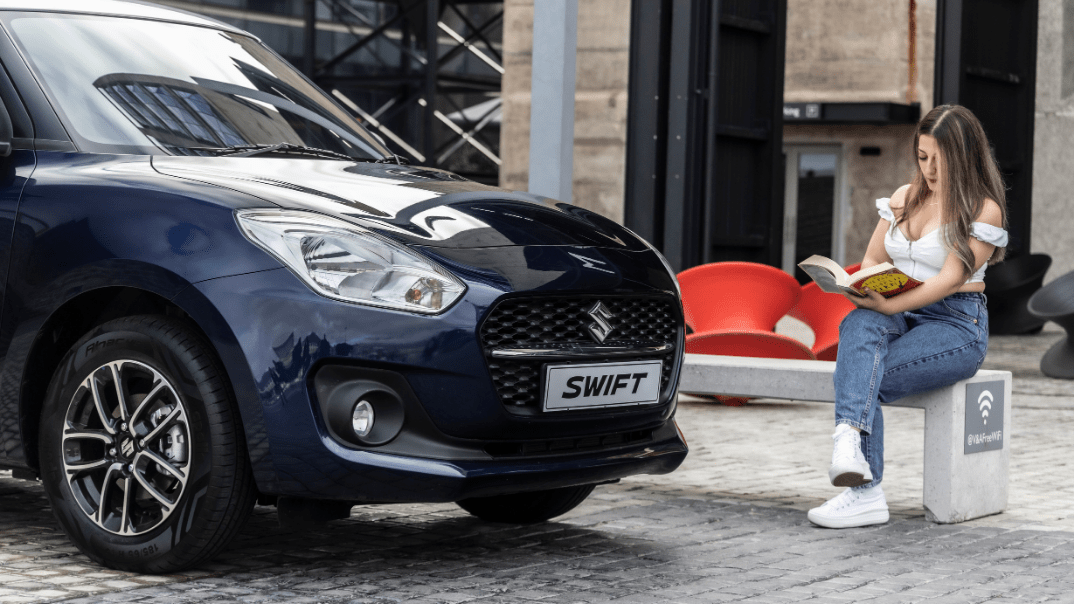 Suzuki Swift MC 2021-198