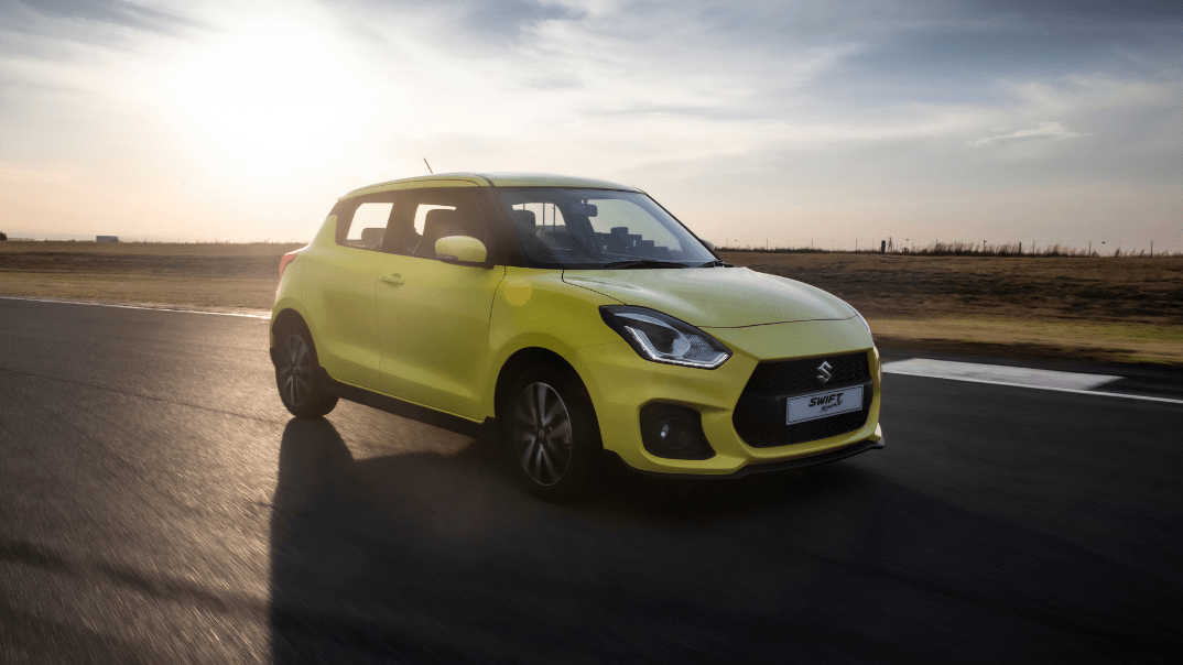 Suzuki Swift Sport (1)-1