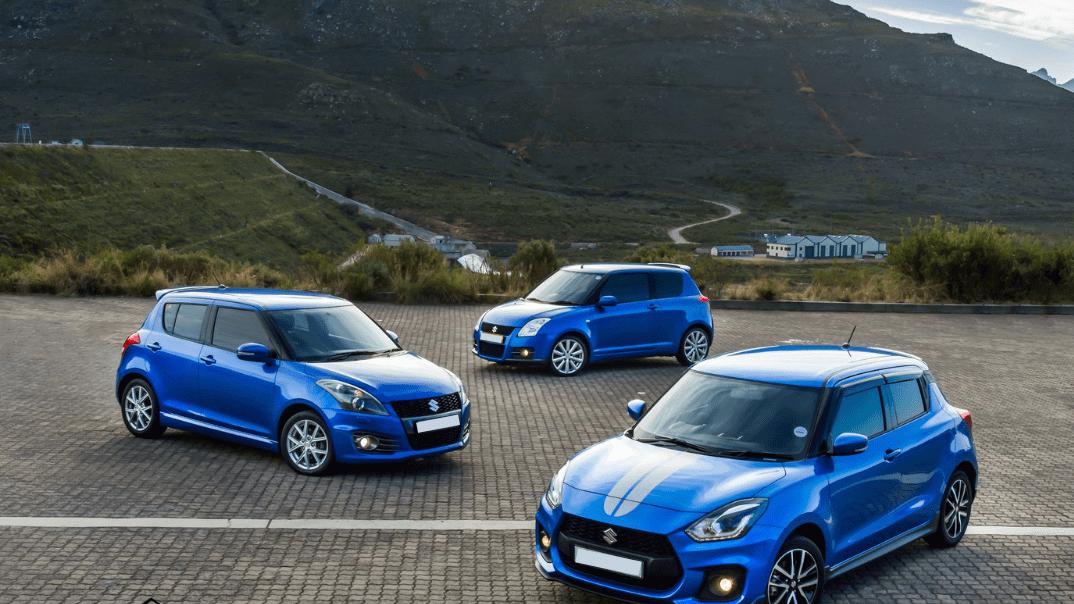 Suzuki Swift_ Car Clubs