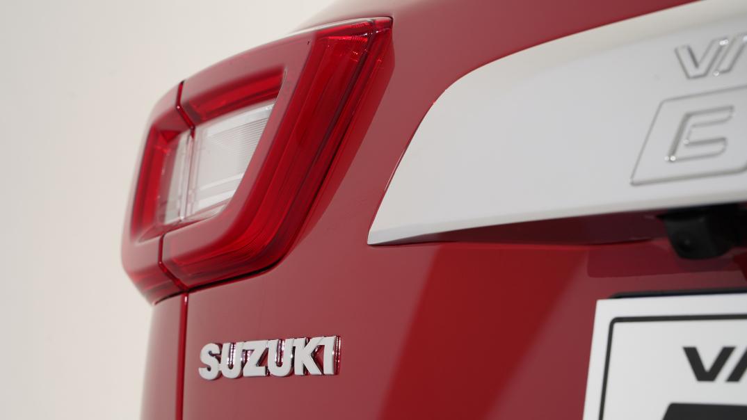 Suzuki Vitara Brezza-1