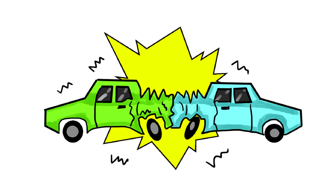 Don't panic! Here's what to do in an accident  | Suzuki