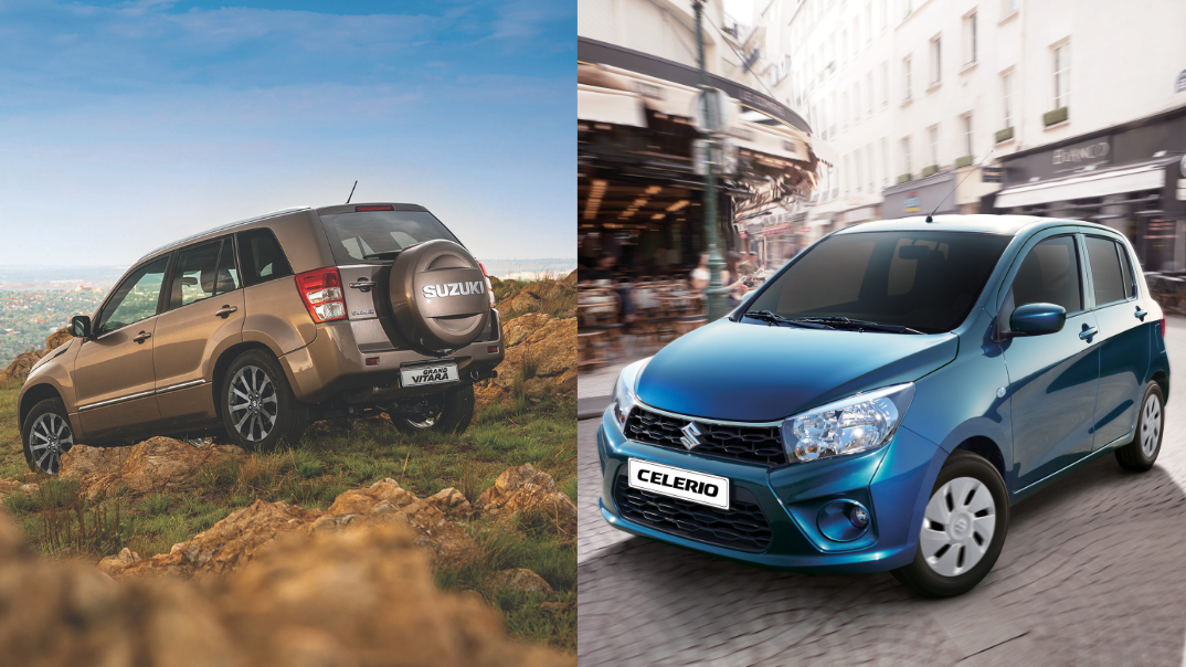 Are you buying the right car for your needs? Suzuki offers some advice on choosing the right car for your budget and needs