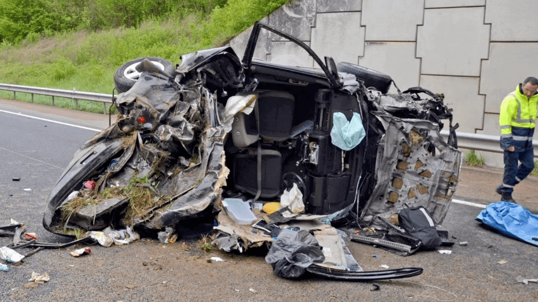 Common causes of road accidents in South Africa