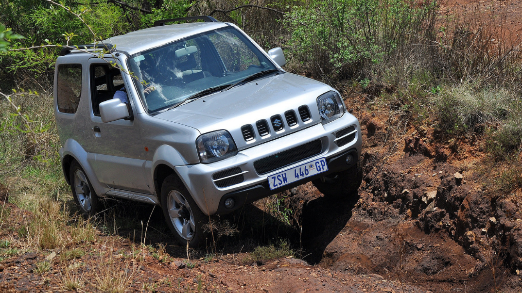 The 7 Craziest things you've heard about Suzuki