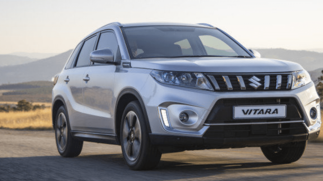 Suzuki Vitara range adds a Turbo to this range of Compact Family SUVs