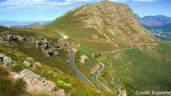 Vote for your favourite mountain pass