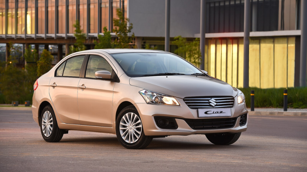 Why I love my Suzuki Ciaz