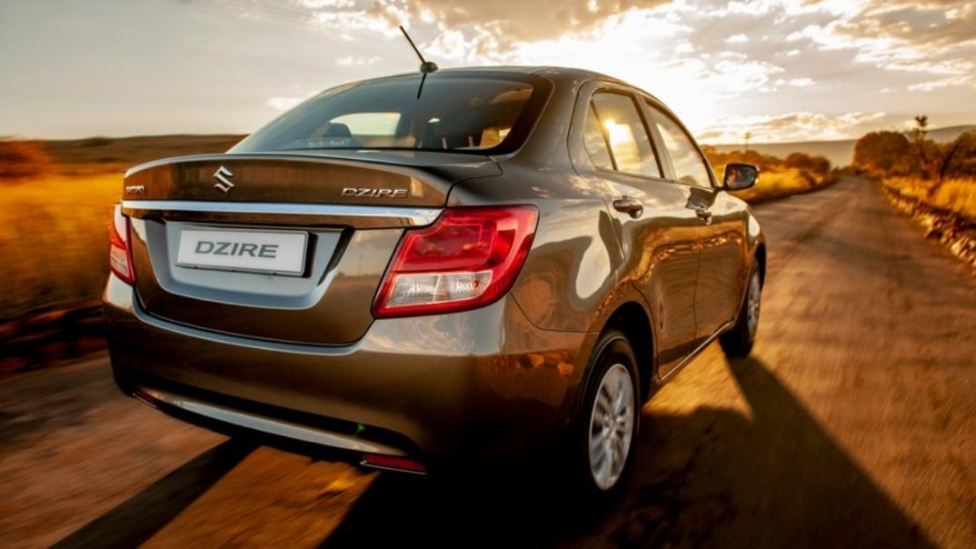Suzuki sales grow despite softer SA vehicle market