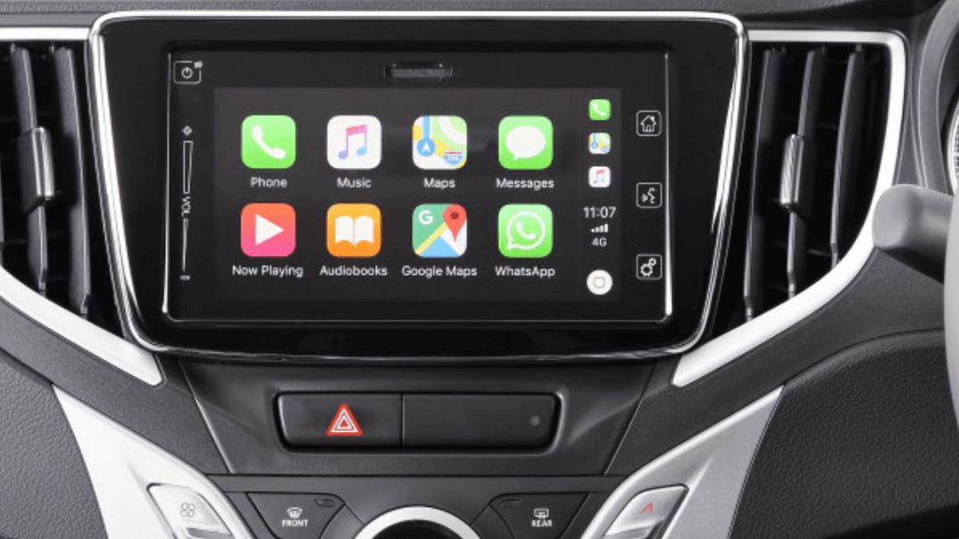 Suzuki upgrades GLX specification on Baleno, Ignis