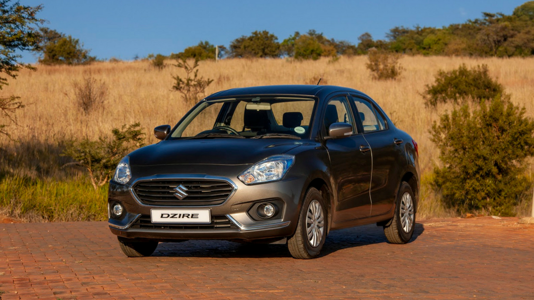 Suzuki Dzire sedan is everything you Dzire and more