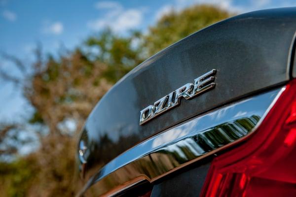 Elegant, fuel efficient sedan