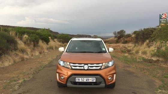 Epic Sports Road Trips - The Cape Town 7s in the Suzuki Vitara [video]