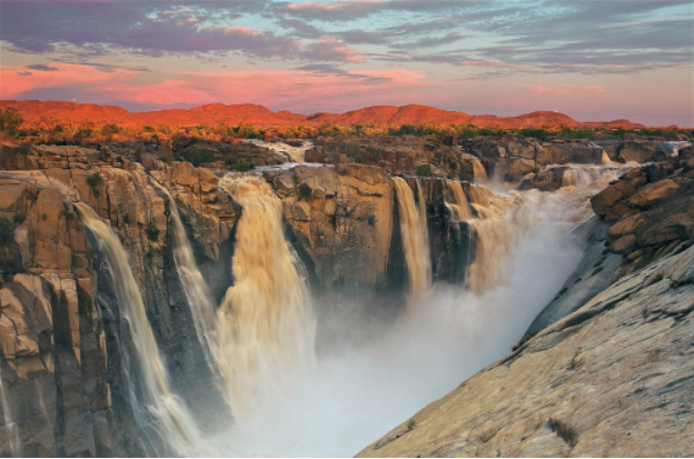 11 of the best 4x4 trails in Southern Africa