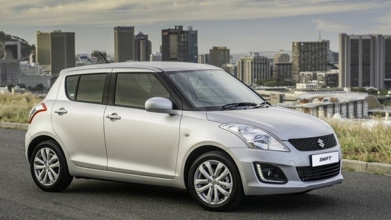 Suzuki innovation [video]