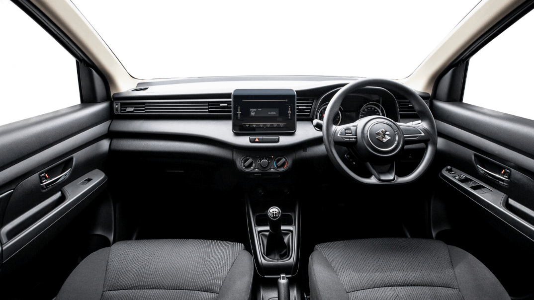Car specs explained