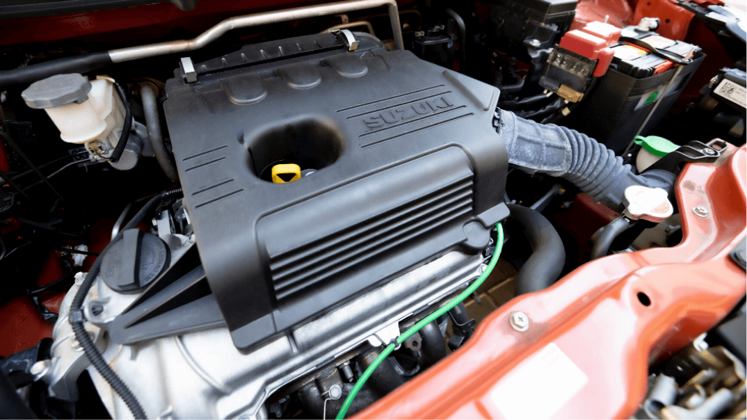 Old Suzuki models: Repair, care, and parts purchasing