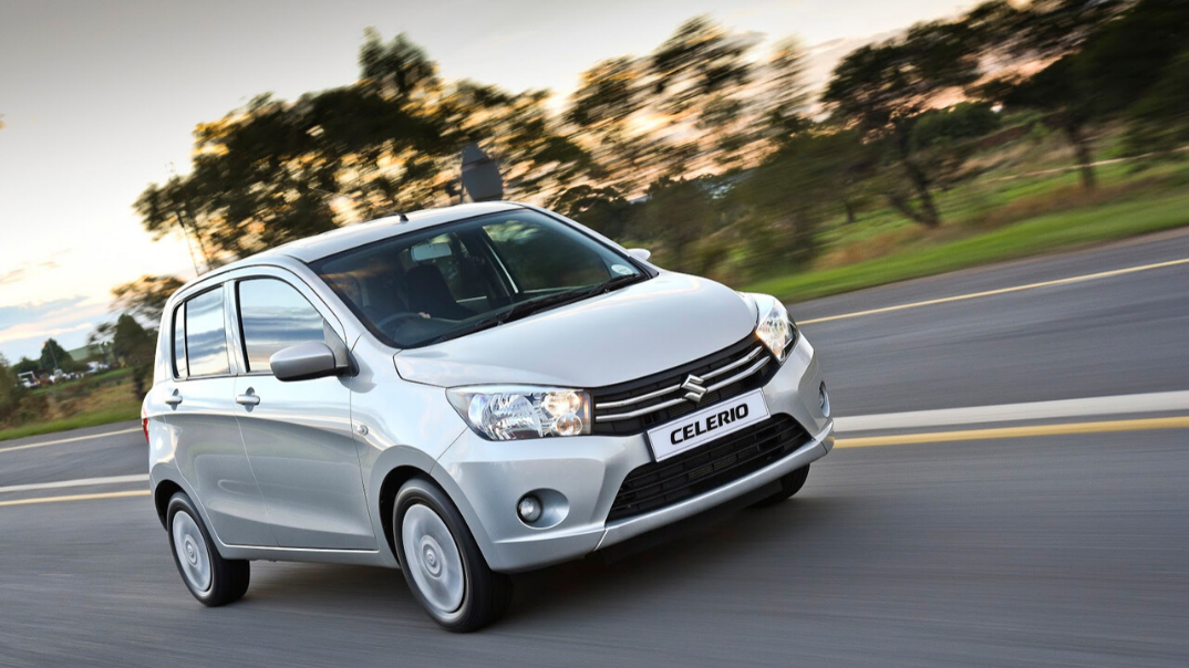 Suzuki evolves: Why don't we sell the Alto anymore?